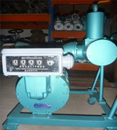 4 inches Satam Flow Meter - France