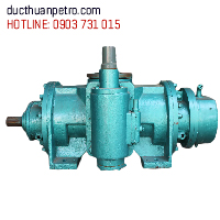 2 Plant Screw Pump